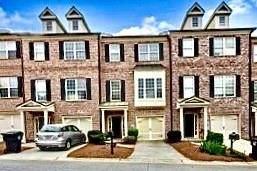 1905 Appaloosa Mill Circle, Buford, GA 30519 (MLS #6705778) :: Charlie Ballard Real Estate