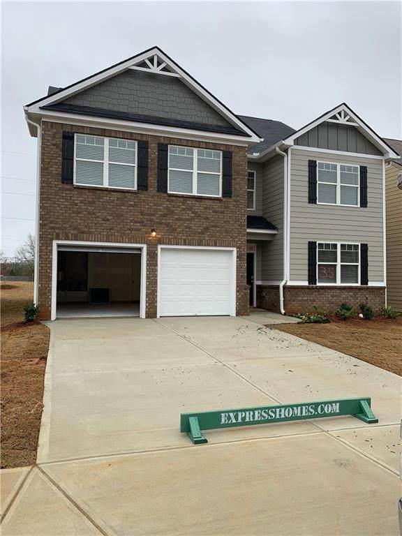 428 Emporia Loop, Mcdonough, GA 30253 (MLS #6706438) :: North Atlanta Home Team
