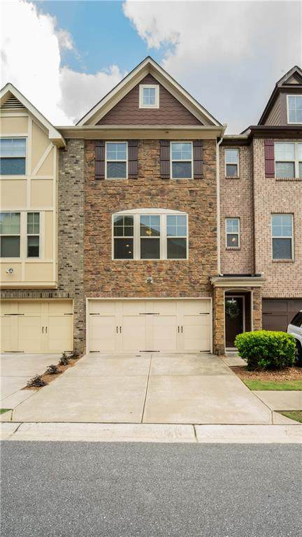 3020 Hallmark Lane, Buford, GA 30519 (MLS #6707575) :: The Heyl Group at Keller Williams