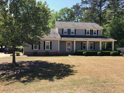 200 Parkview Drive, Cartersville, GA 30120 (MLS #6708789) :: Thomas Ramon Realty