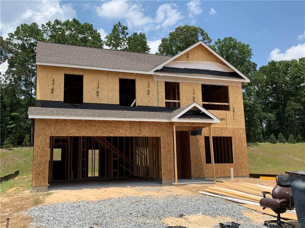 6079 Wheeler Ridge Road - Photo 1