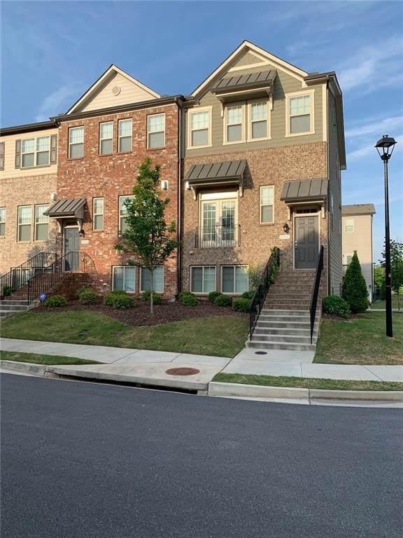 4506 Kerrington Avenue, Sugar Hill, GA 30518 (MLS #6719026) :: North Atlanta Home Team