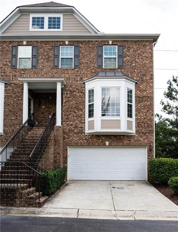 10817 Yorkwood Street, Johns Creek, GA 30097 (MLS #6719798) :: North Atlanta Home Team