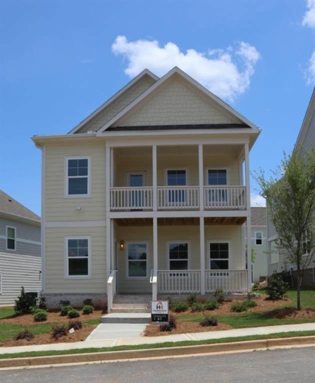 1062 Shy Lane, Marietta, GA 30060 (MLS #6720478) :: RE/MAX Prestige