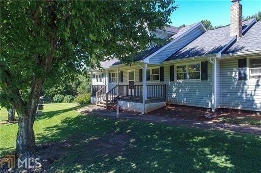585 Bart Manous Road, Canton, GA 30115 (MLS #6721006) :: Path & Post Real Estate