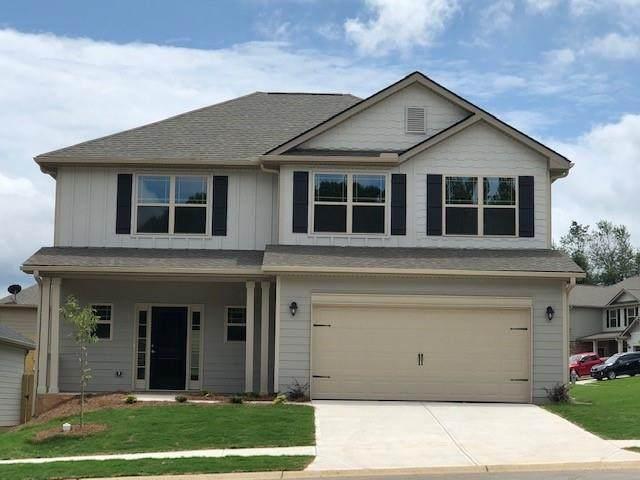 10 Rose Circle, Pendergrass, GA 30567 (MLS #6721116) :: North Atlanta Home Team
