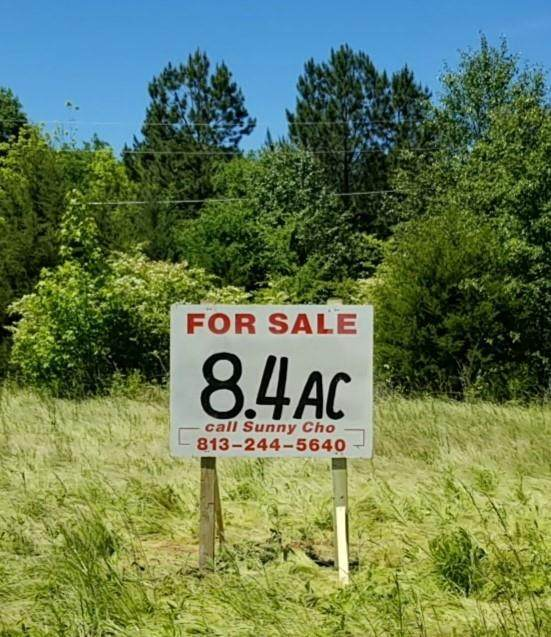 0 Hwy No.77 & Brown Brothers Rd, Elberton, GA 30635 (MLS #6721617) :: North Atlanta Home Team