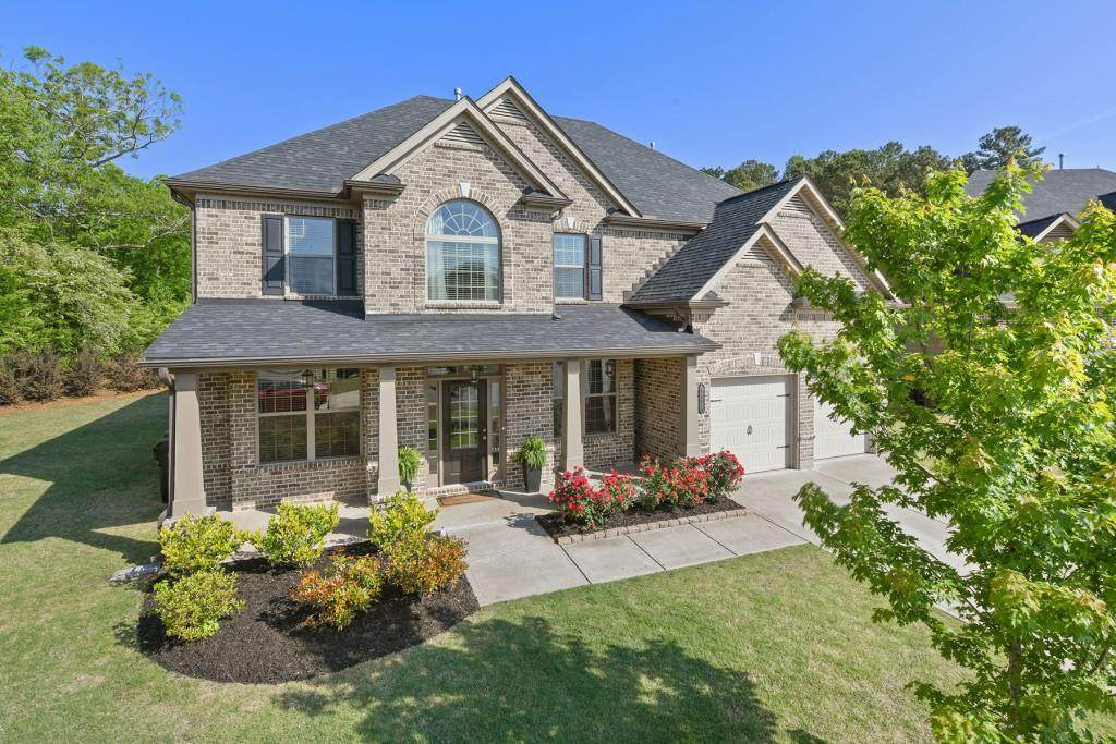 4515 Moss Brook Circle - Photo 1