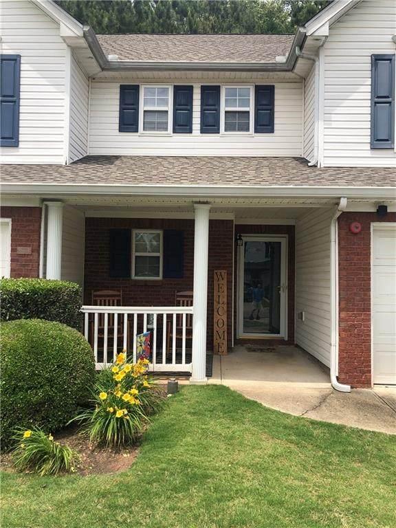 314 Cottonwood Creek Circle, Canton, GA 30114 (MLS #6723566) :: Kennesaw Life Real Estate