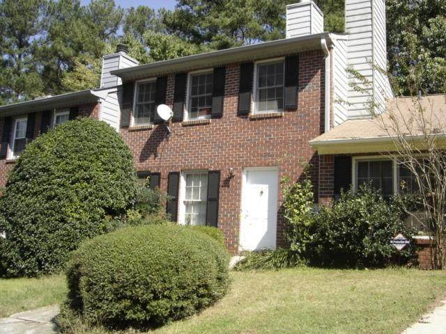 2765 Northwood Court SW, Marietta, GA 30060 (MLS #6723635) :: Keller Williams Realty Cityside