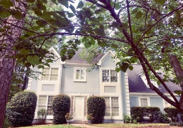 4555 Annistown Road, Snellville, GA 30039 (MLS #6724373) :: Charlie Ballard Real Estate