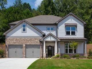 148 Mountainside Drive, Woodstock, GA 30188 (MLS #6726900) :: Tonda Booker Real Estate Sales