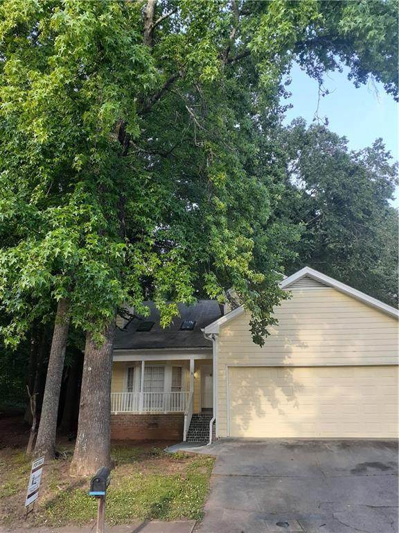 1261 Country Address, Clarkston, GA 30021 (MLS #6727854) :: North Atlanta Home Team
