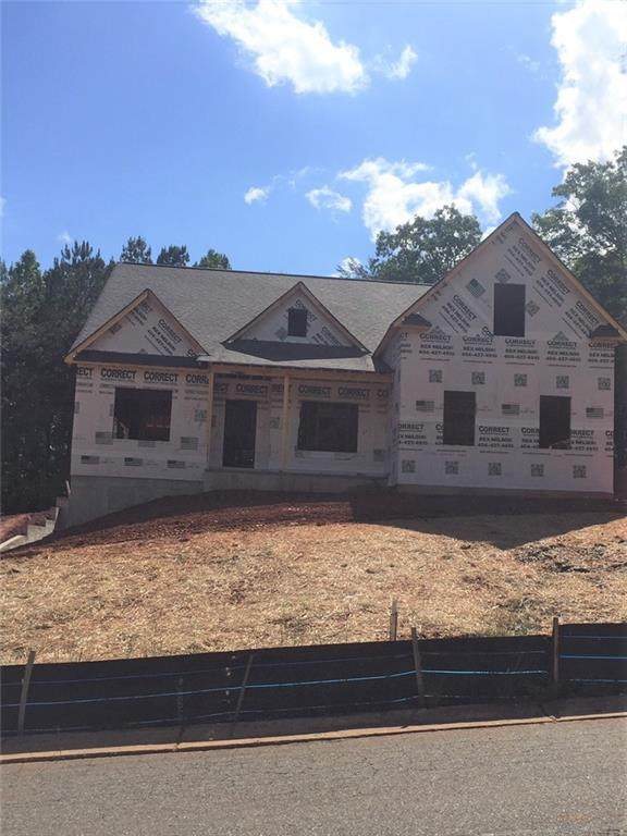 8145 Calloway Club Drive, Cumming, GA 30028 (MLS #6729454) :: The Heyl Group at Keller Williams