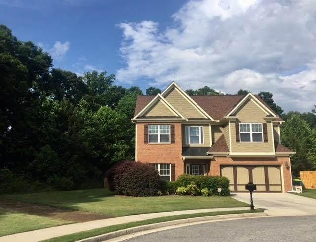 6175 Trail Hikes Drive, Sugar Hill, GA 30518 (MLS #6729888) :: Charlie Ballard Real Estate