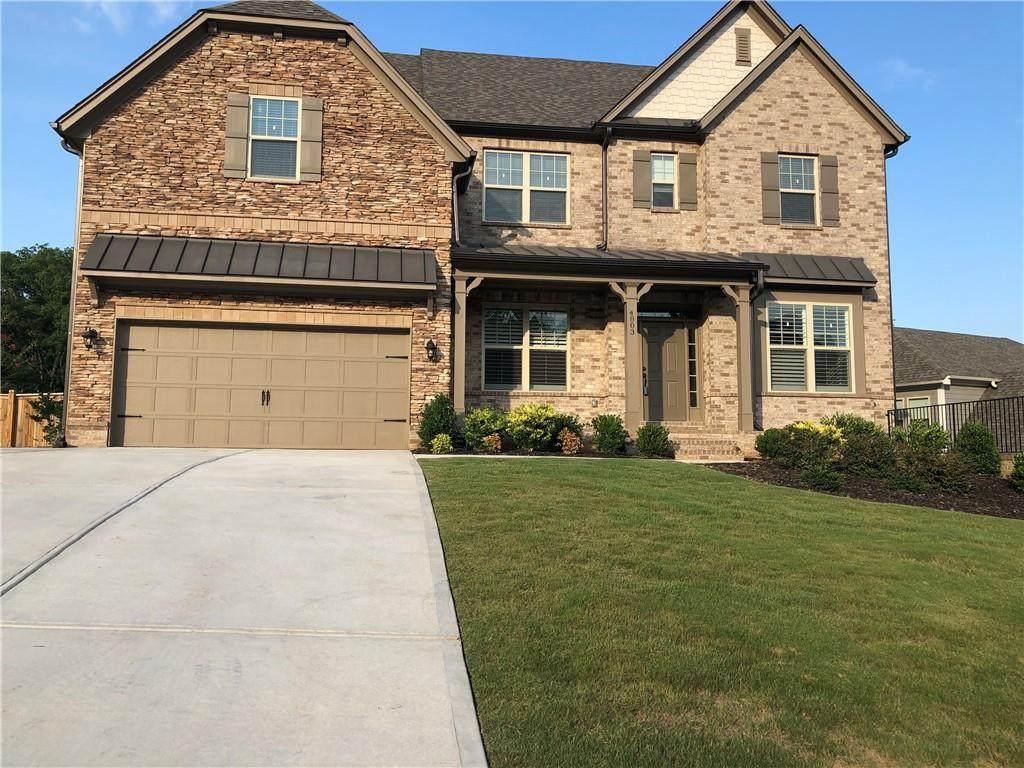 4803 Highland Wood Drive - Photo 1