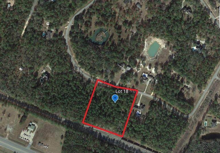 0 Oak Island Estates Road - Photo 1