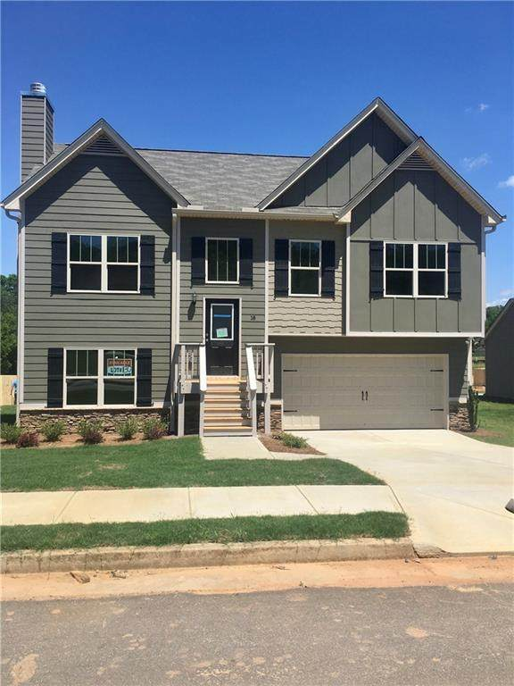 10 Roundabout Lane, Adairsville, GA 30103 (MLS #6731039) :: The Cowan Connection Team