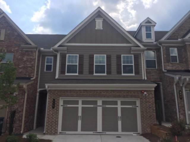 528 Canal Street, Marietta, GA 30064 (MLS #6733084) :: North Atlanta Home Team
