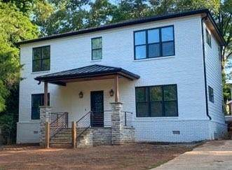 2051 Cambridge Avenue, College Park, GA 30337 (MLS #6734039) :: Good Living Real Estate
