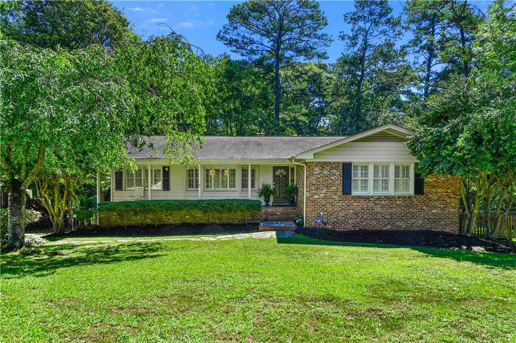 2475 Howell Mill Road - Photo 1