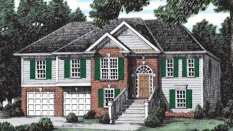 95 Stonedell Drive, Dallas, GA 30157 (MLS #6735220) :: North Atlanta Home Team