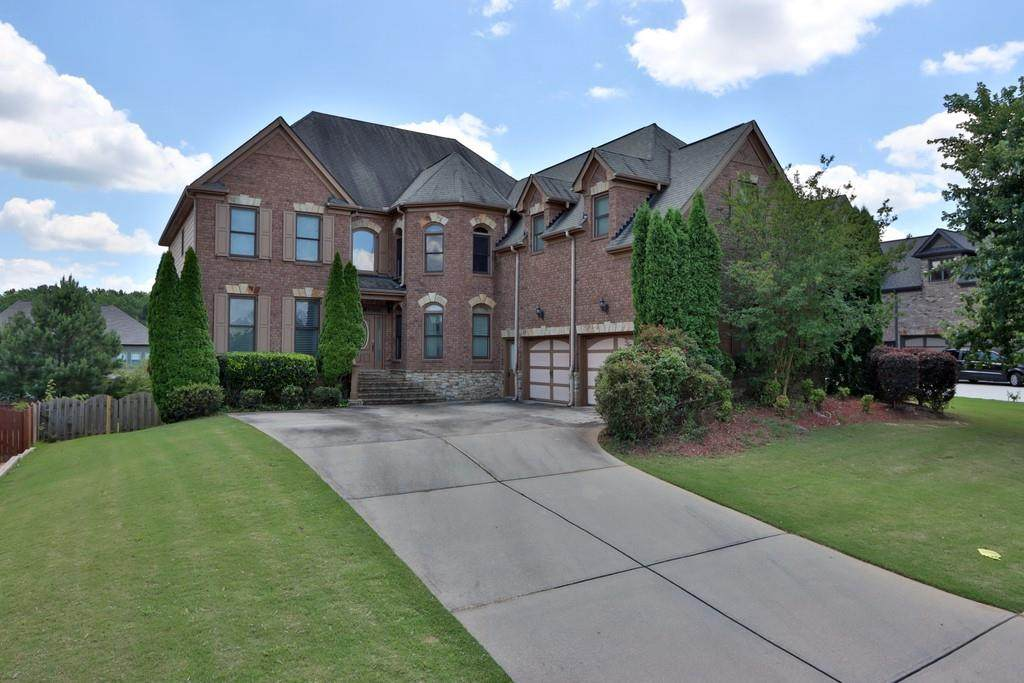 2650 Moon Chase Lane - Photo 1