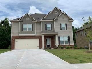 8053 Coleson Crossing, Locust Grove, GA 30248 (MLS #6737777) :: North Atlanta Home Team