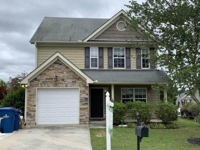 6604 White Walnut Way, Braselton, GA 30517 (MLS #6738086) :: North Atlanta Home Team