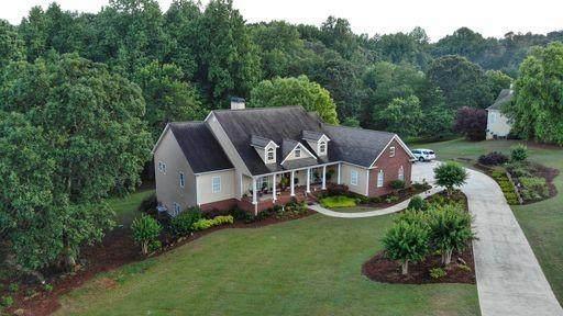 4510 Walking Stick Lane, Gainesville, GA 30506 (MLS #6738122) :: The Heyl Group at Keller Williams