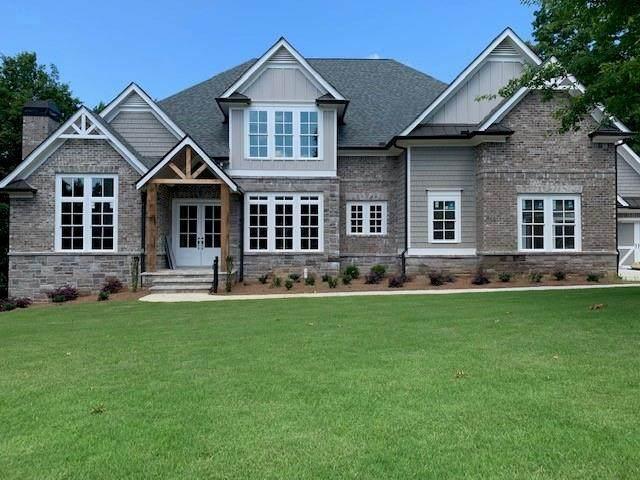 4963 Brendlynn Drive, Suwanee, GA 30024 (MLS #6738756) :: The Heyl Group at Keller Williams