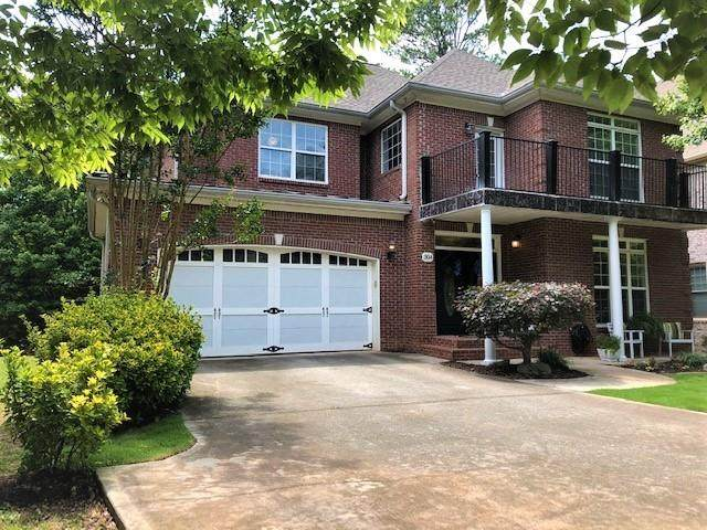304 Hickory Springs Drive SE, Smyrna, GA 30082 (MLS #6740368) :: The Realty Queen & Team
