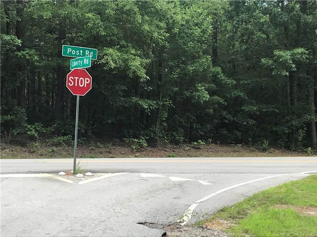 0000 Post Road - Photo 1