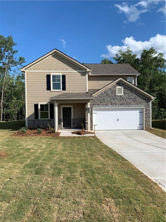 521 Fresh Laurel Ln, Locust Grove, GA 30248 (MLS #6741838) :: Path & Post Real Estate