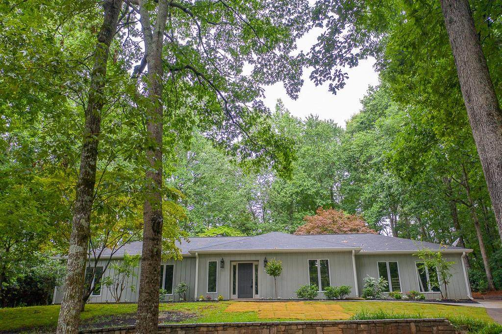 3535 Chattahoochee Road - Photo 1