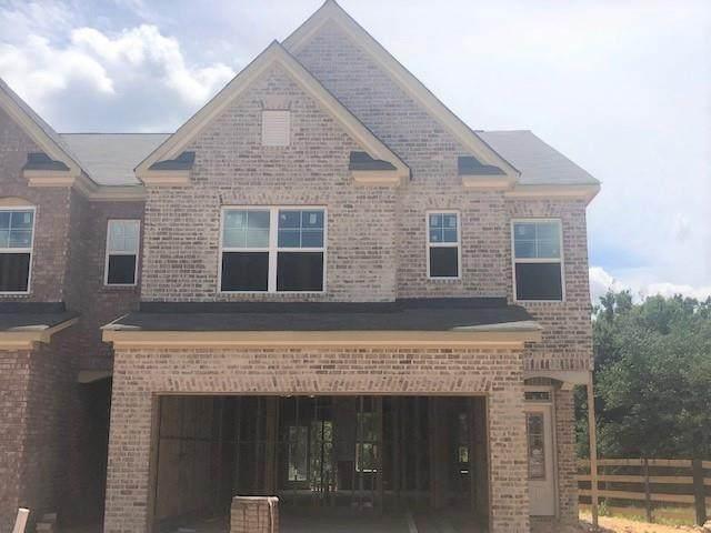 2668 Morgan Creek Drive, Buford, GA 30519 (MLS #6743049) :: The Heyl Group at Keller Williams