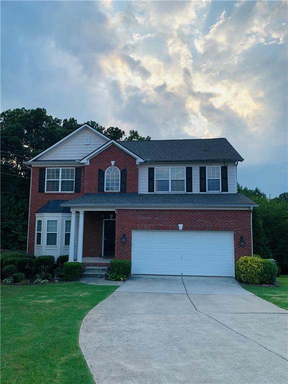 1149 Wetlands Court, Lawrenceville, GA 30044 (MLS #6743954) :: North Atlanta Home Team