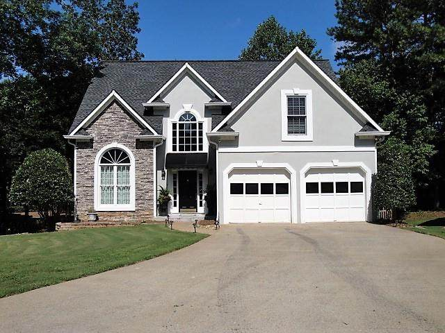 206 Rattler Court, Woodstock, GA 30189 (MLS #6744659) :: Kennesaw Life Real Estate