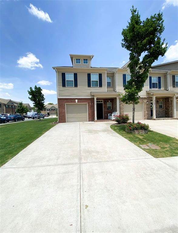 2700 Morgan Glen Road, Buford, GA 30519 (MLS #6745007) :: Keller Williams Realty Cityside