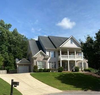 511 Blue Ridge Way, Canton, GA 30114 (MLS #6745650) :: RE/MAX Prestige