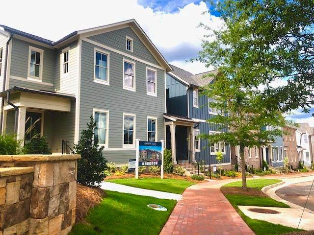 125 Maplewood Drive #3, Roswell, GA 30075 (MLS #6747327) :: Keller Williams Realty Cityside