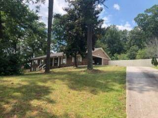 1745 Lucy Dr. Drive, Kennesaw, GA 30152 (MLS #6747599) :: Kennesaw Life Real Estate