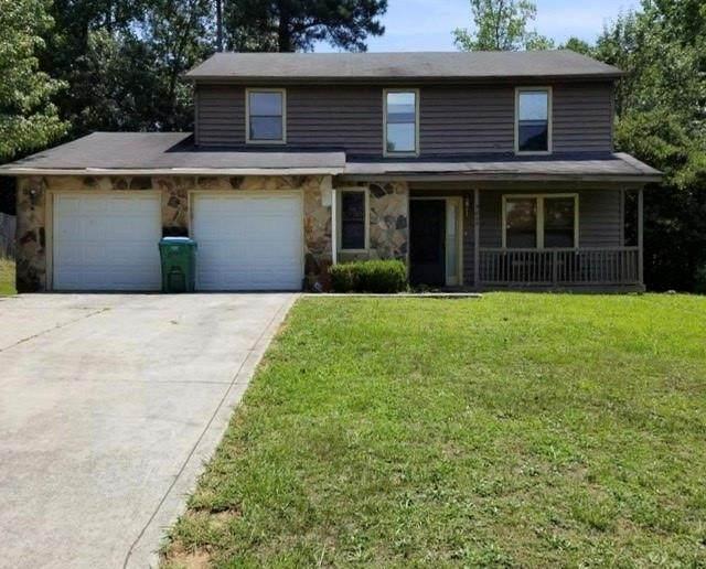 5003 Audubon Place, Norcross, GA 30093 (MLS #6747766) :: North Atlanta Home Team
