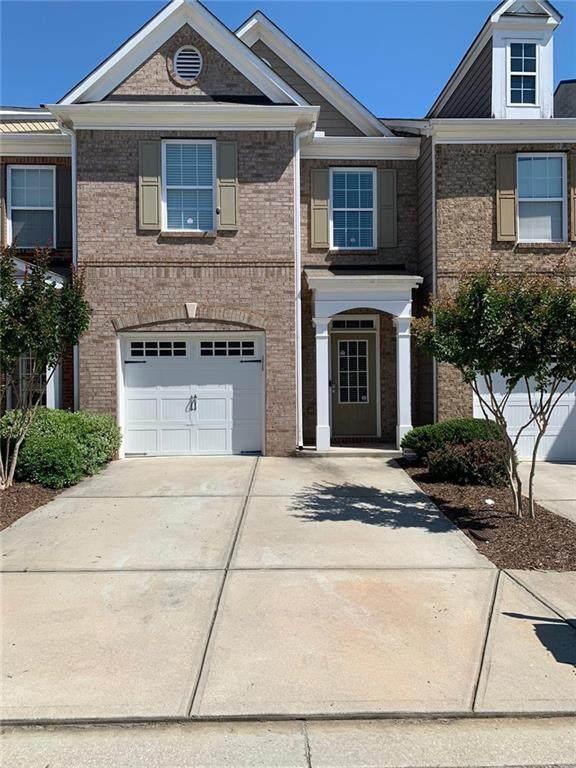 1759 Coleville Oak Ln, Lawrenceville, GA 30046 (MLS #6747828) :: North Atlanta Home Team