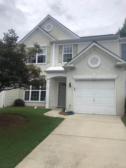 3806 Timbercreek Circle, Roswell, GA 30076 (MLS #6748716) :: BHGRE Metro Brokers