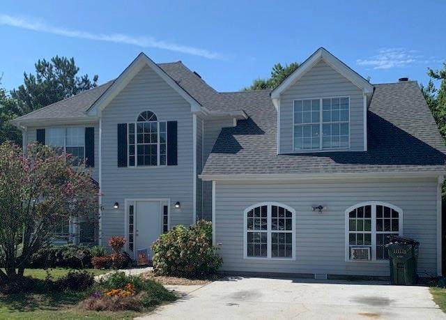 2122 Pixie Rose Lane, Loganville, GA 30052 (MLS #6750608) :: North Atlanta Home Team
