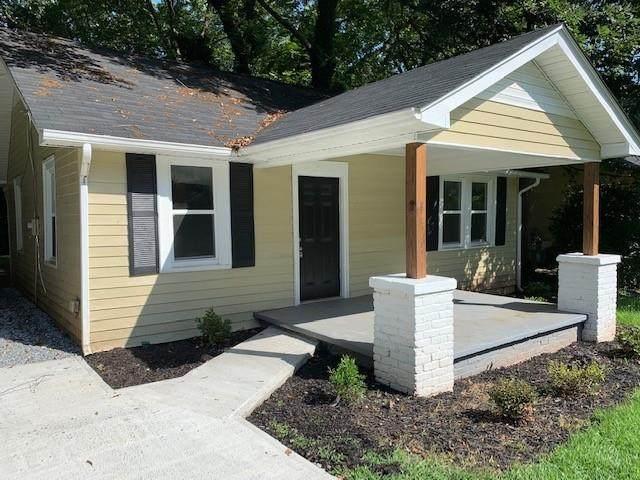2255 Newnan Street, East Point, GA 30344 (MLS #6751423) :: Todd Lemoine Team