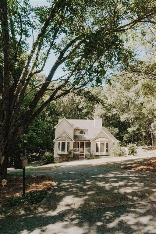 1470 Pine Lark Drive, Canton, GA 30114 (MLS #6751714) :: The Heyl Group at Keller Williams