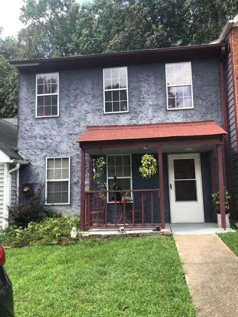 857 SW Joseph Club Drive SW #857, Mableton, GA 30126 (MLS #6752023) :: Good Living Real Estate