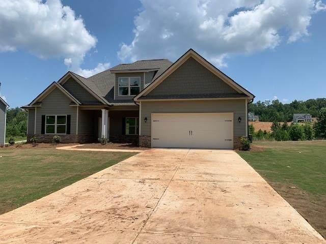 244 Huntington Manor Court, Cornelia, GA 30531 (MLS #6752822) :: North Atlanta Home Team